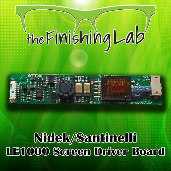 LE1000 Screen Driver