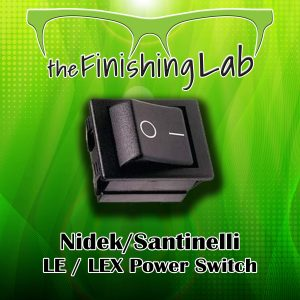 Santinelli Power Switch