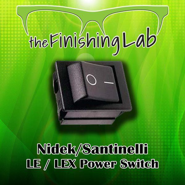 Santinelli Power Switch
