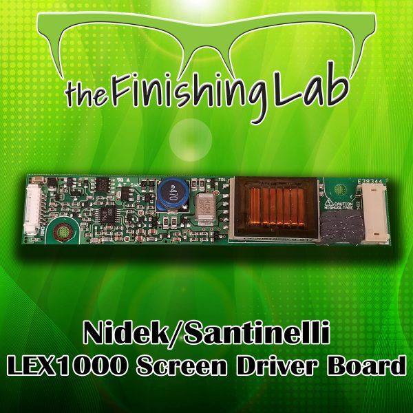 LEX1000 Screen Driver